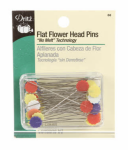 Flower Head Pins (50ct)