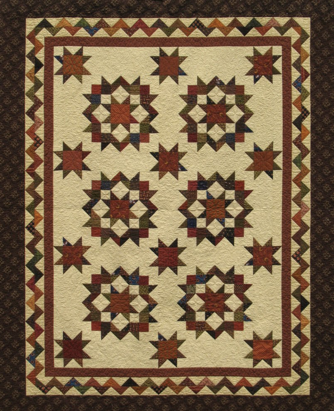 Country Fair Pattern