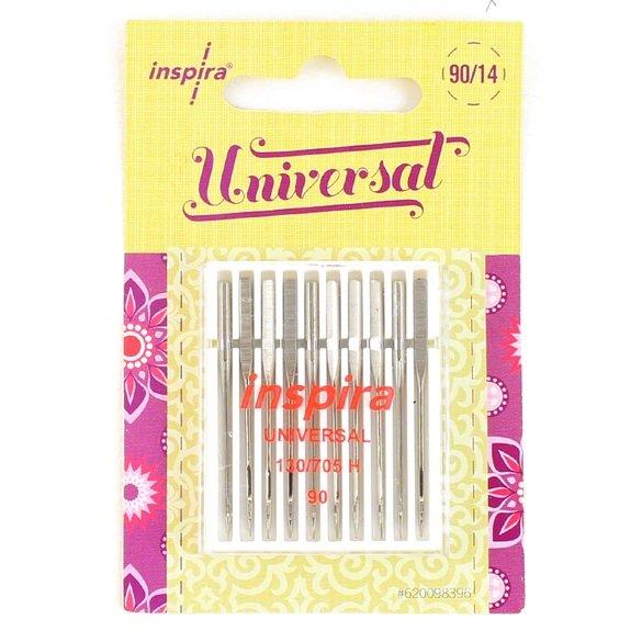 Inspira Universal Needles 90/14 10 PK
