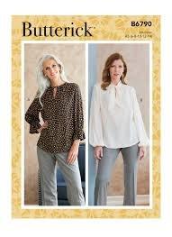 Butterrick B6790 (16-24)