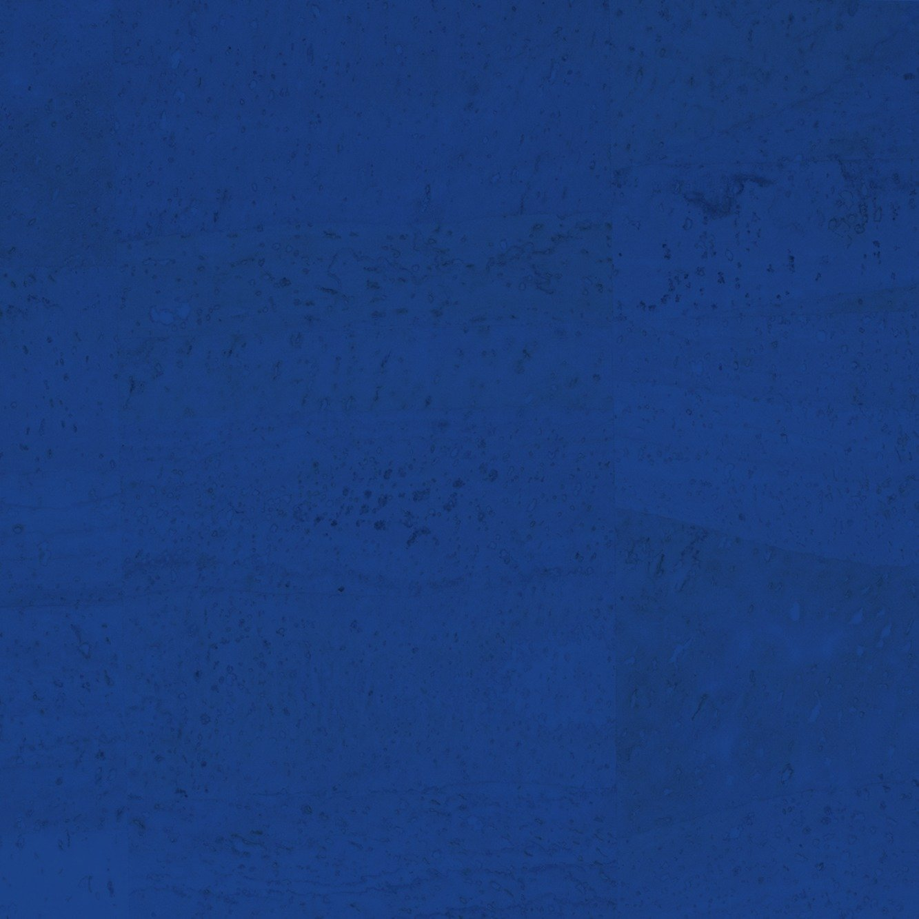 Sallie Tomato PRO Surface Royal Blue Cork Fabric (Sold by the inch)