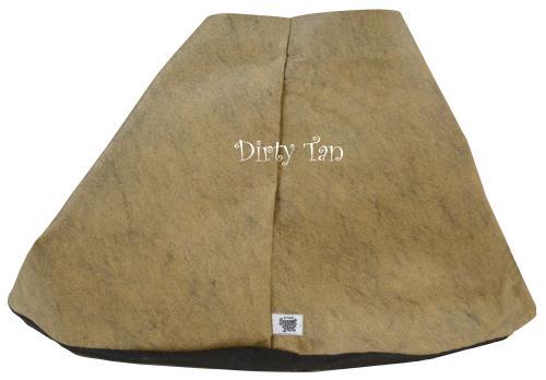 Smart Pot Dirty Tan 100 Gallon (25/Cs)