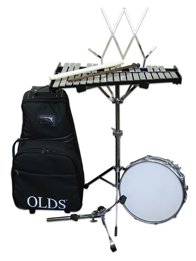 F E Olds Percussion Kit  DB800W