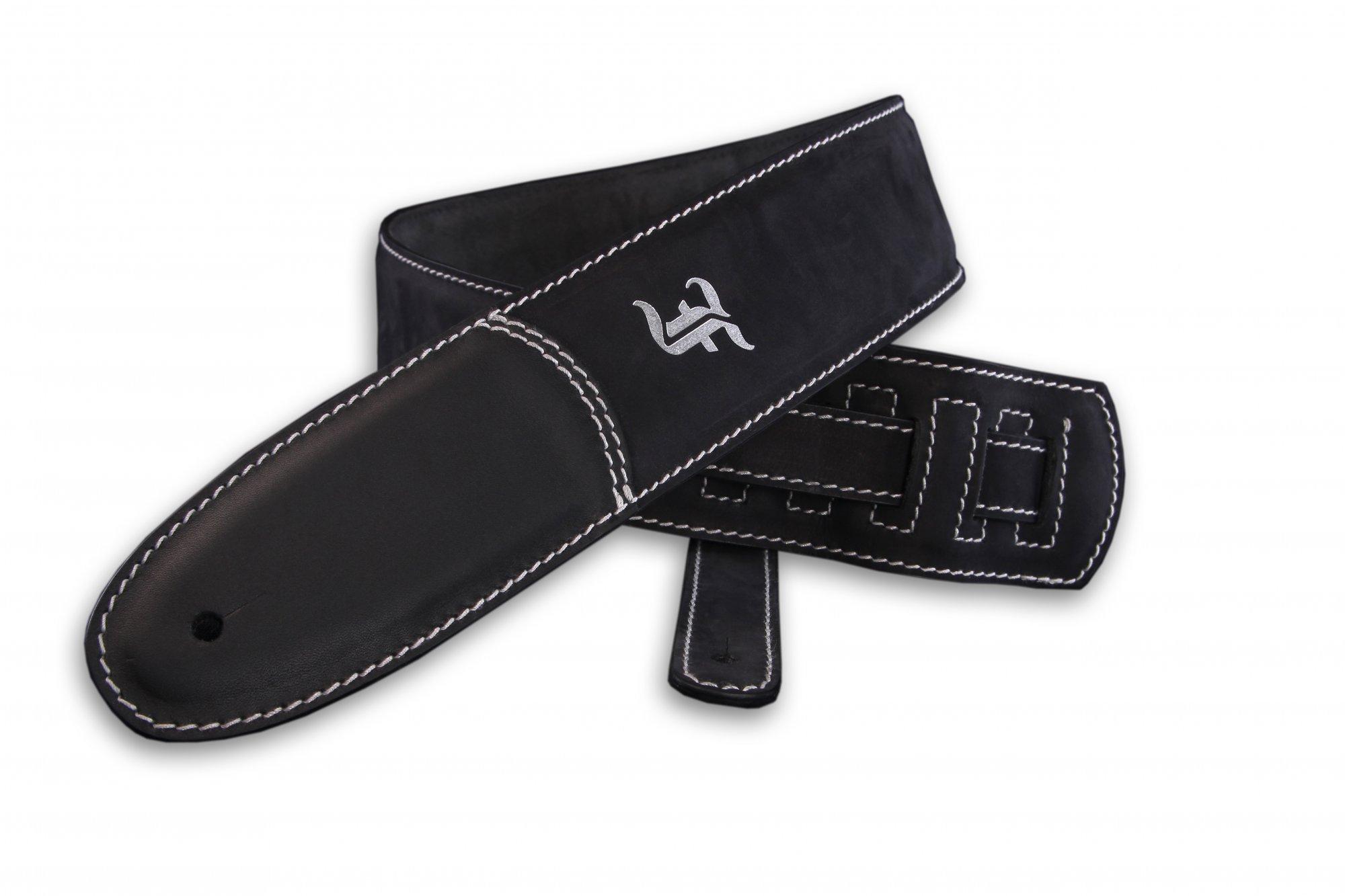 Furch Premium Leather Strap