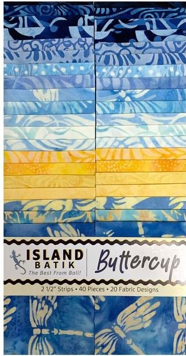Buttercup-SP / Buttercup Strip Pack