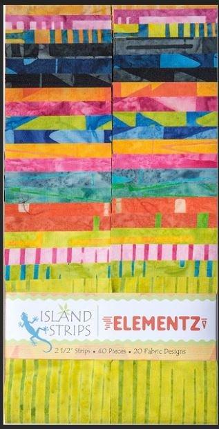Island Batik Elementz