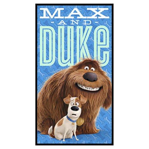 Max & Duke