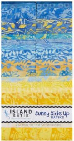 island batik sunny side