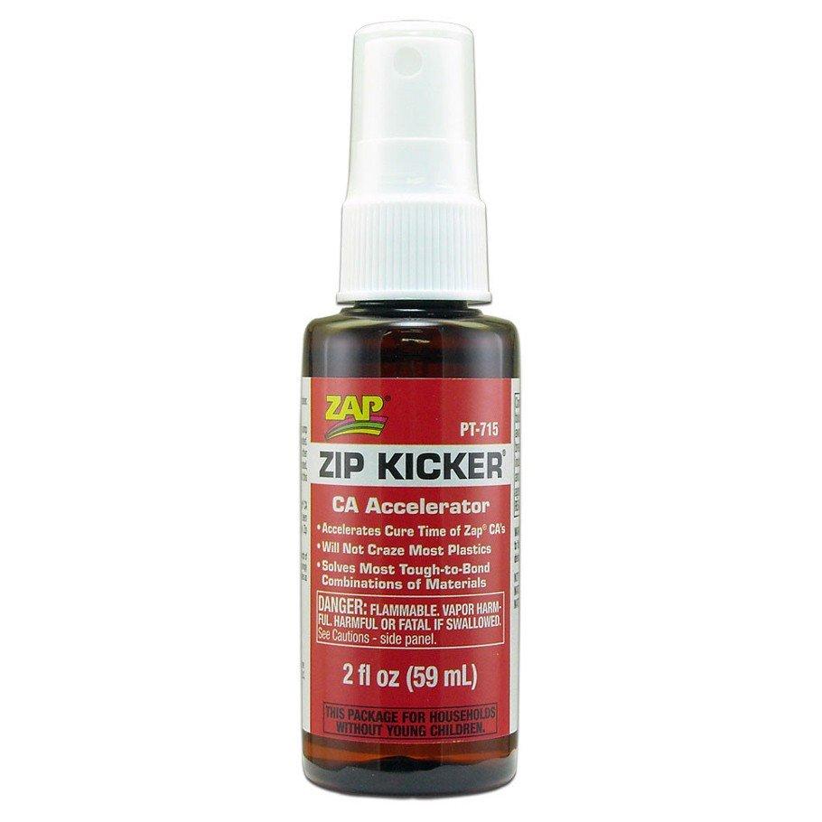 2 oz. Zip Kicker Pump Sprayer