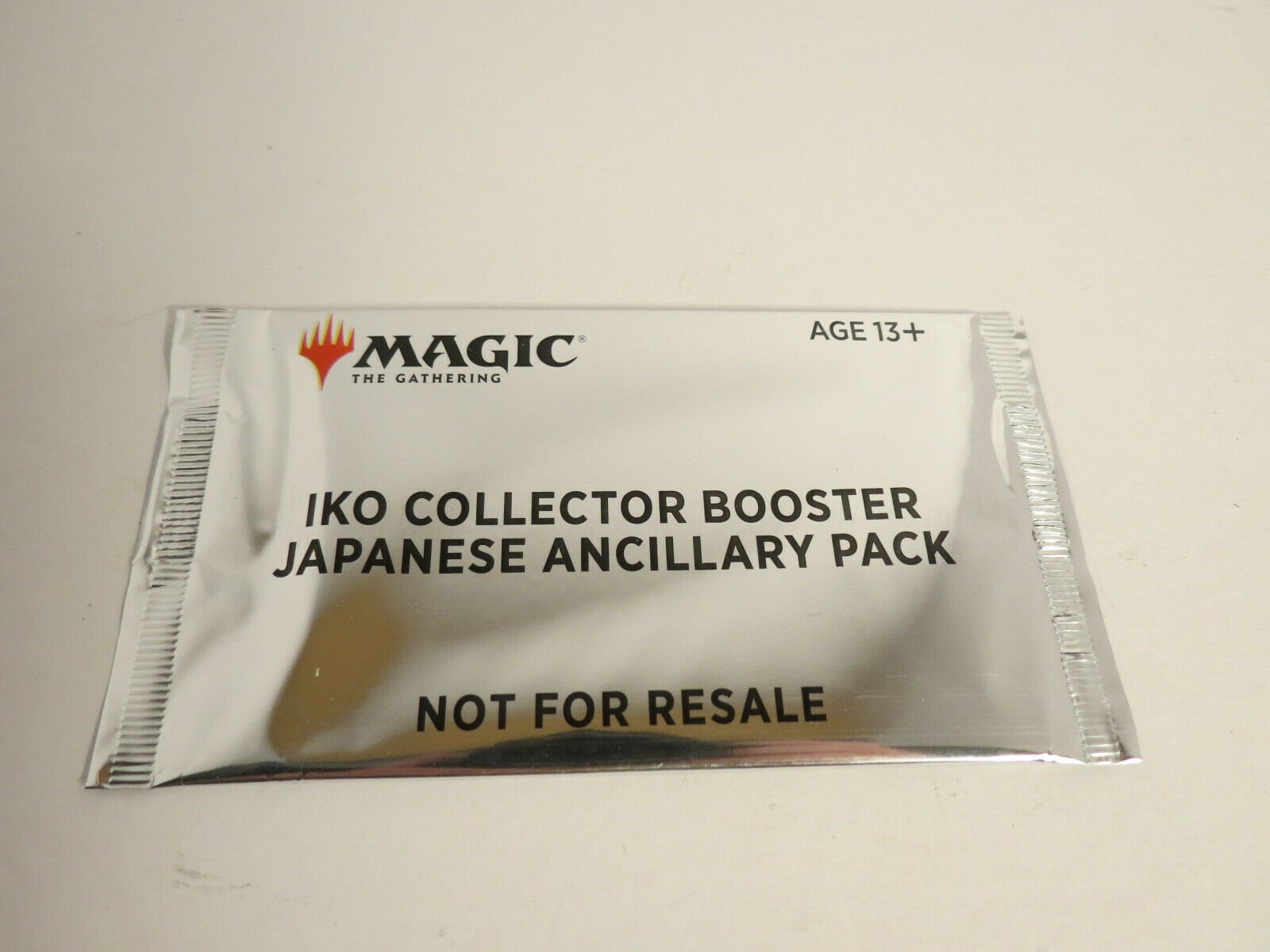 Iko Collector Booster Japanese Ancillary Pack
