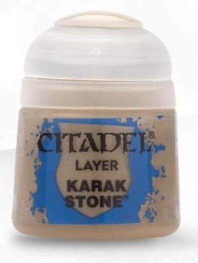 Karak Stone Citadel Layer Paint
