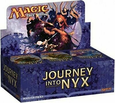 Magic the Gathering CCG: Spanish Journey Into Nyx Booster Display (36)