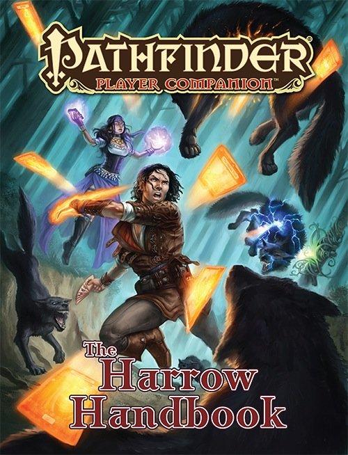 The Harrow Handbook - Pathfinder Player Companion