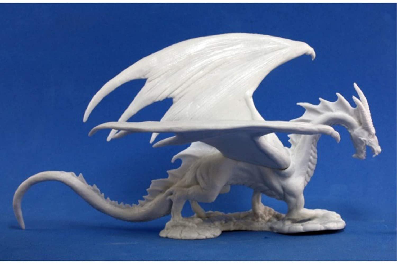 Shadow Dragon - Bones Miniature