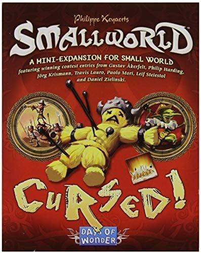 Smallworld: Cursed!