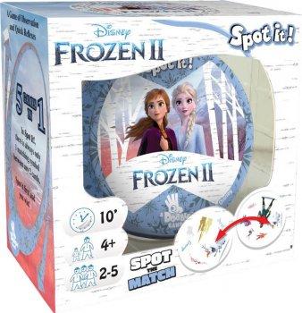 Spot It: Frozen 2 sleeve