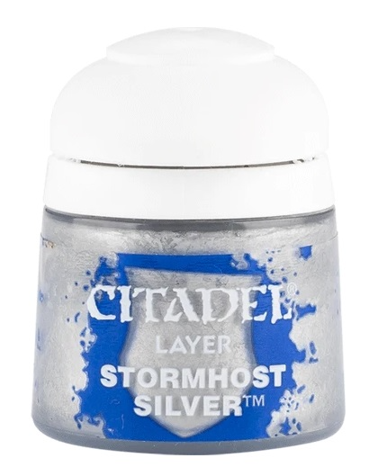 Stormhost Silver Citadel Layer Paint