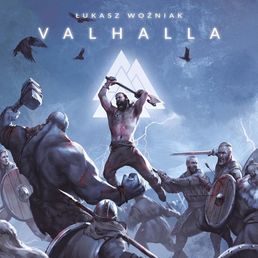 Valhalla Kickstarter Edition