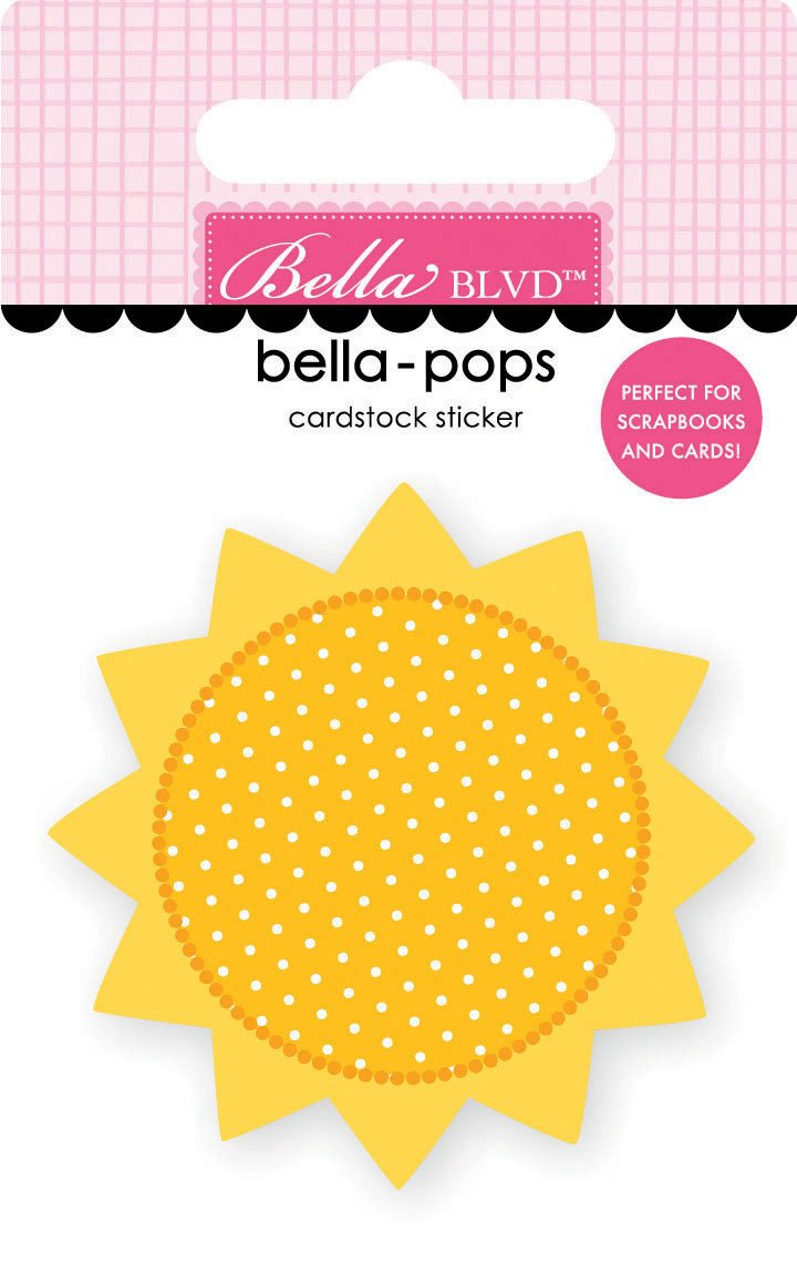 To The Moon - Shine On Bella-pops