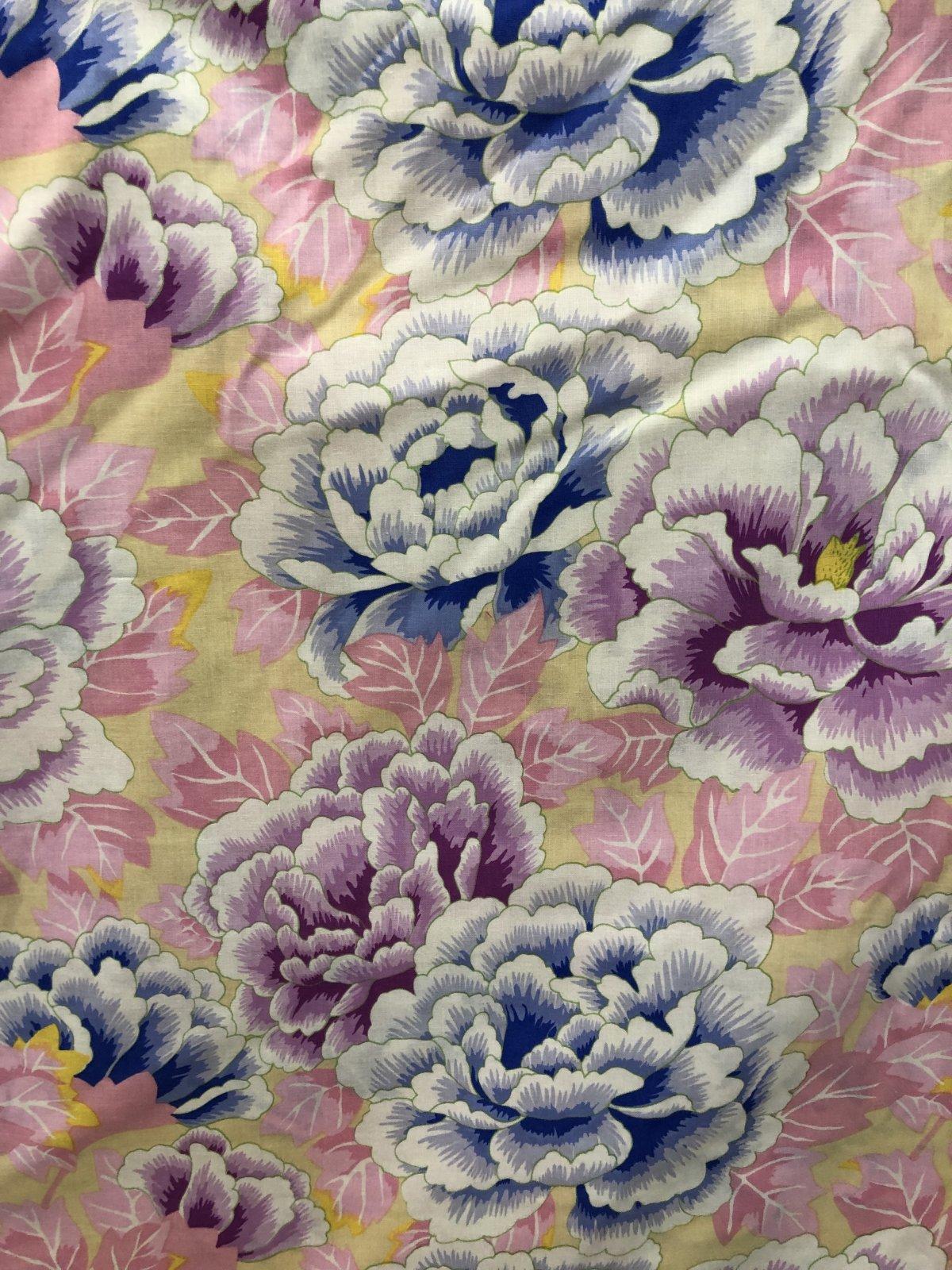 Kaffe Fassett - Kimono - Lavender