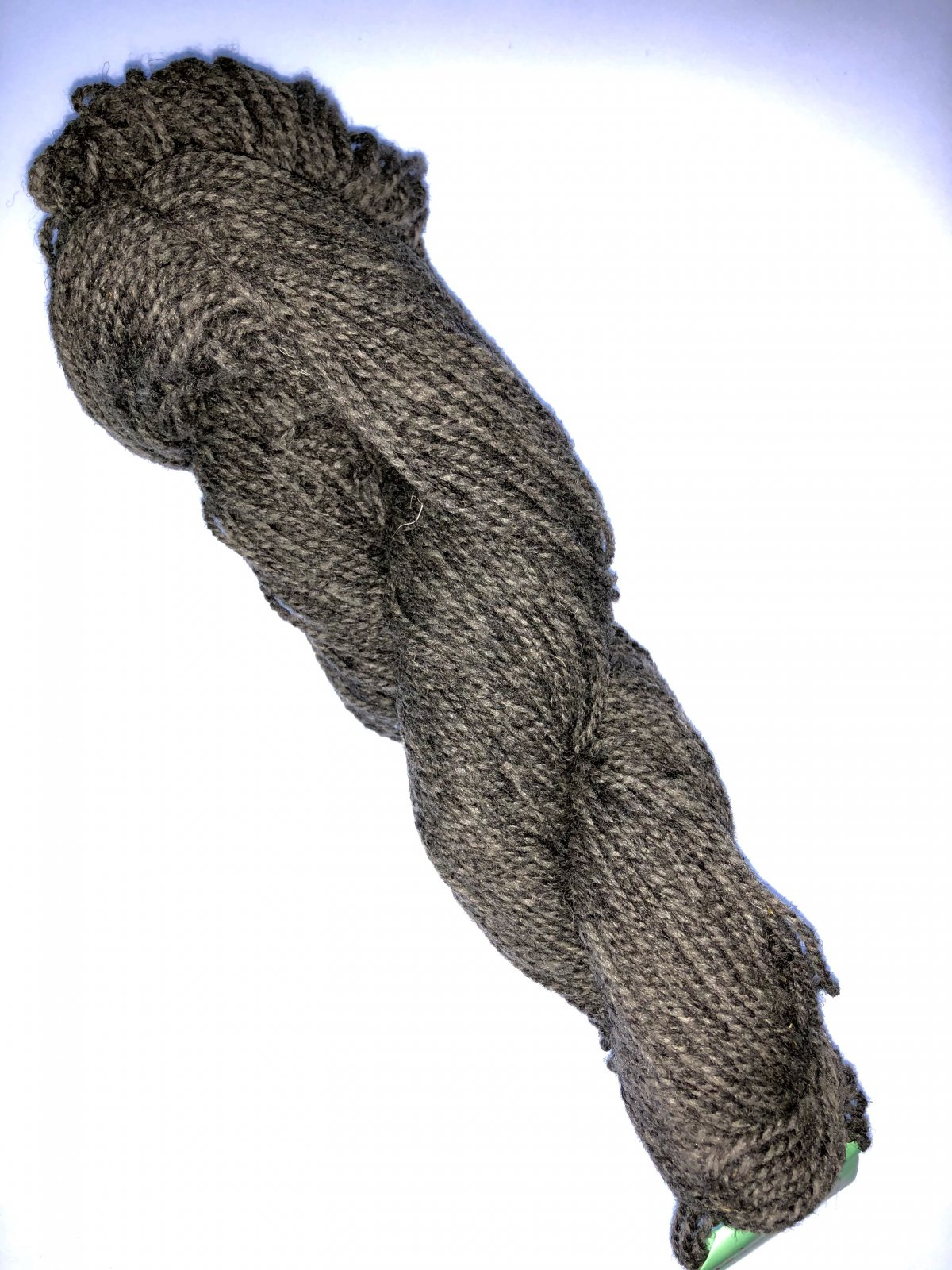 Tuffy 2 Ply 4oz (113g) 80% Wool 20% Nylon Worsted/Aran Yarn Smoke