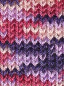 Ella Rae Cozy Soft Chunky Print  Color #319 Snuggle
