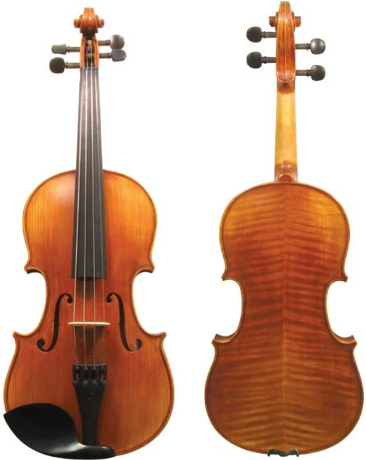 Cassia Violin Outfit