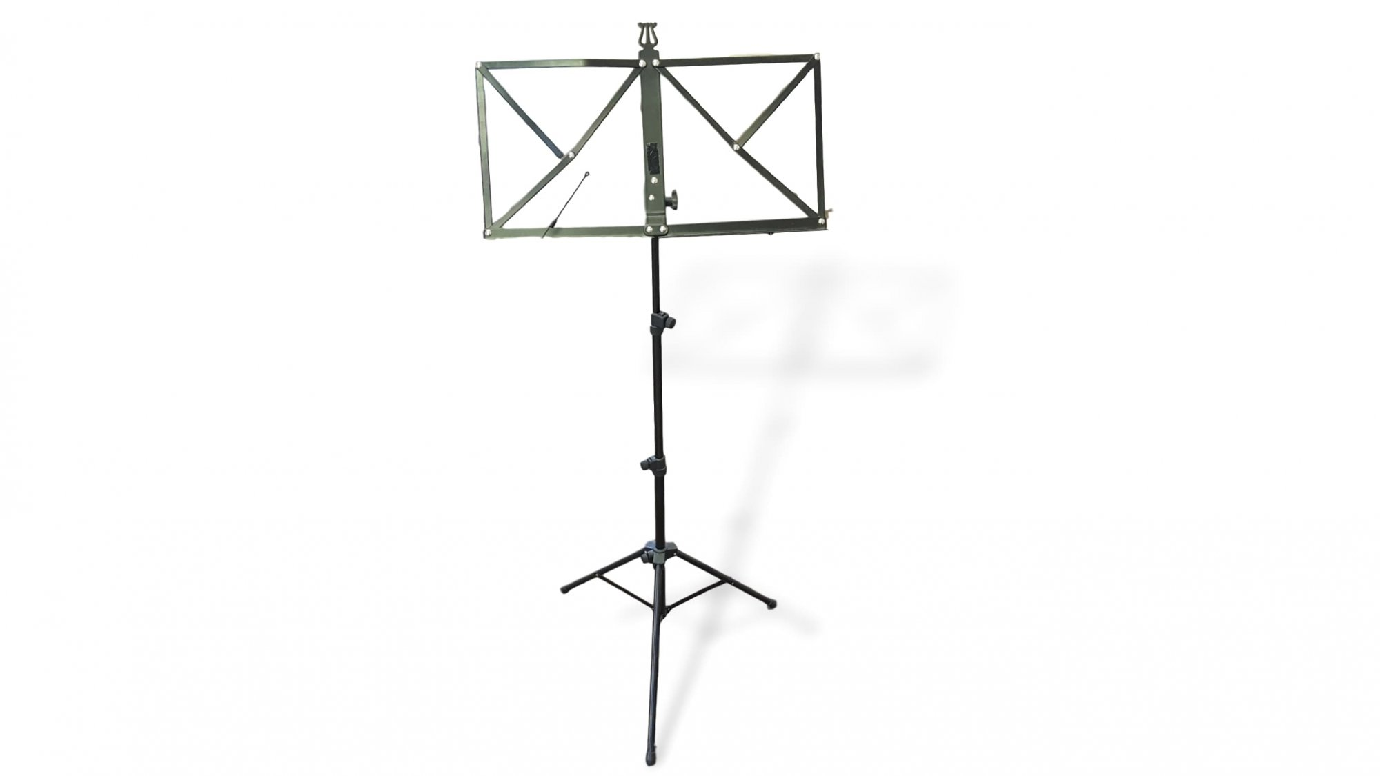 Folding Stand w/ Carrying Bag