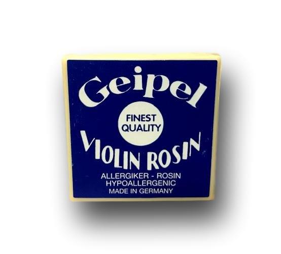 Geipel Hypo-allergenic Rosin