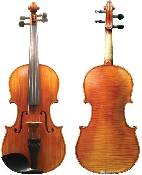 Modesto Violin Outfit