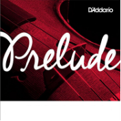 D'addario Prelude, Violin D Single 4/4