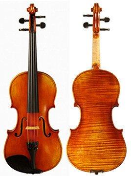 Toledo Violin