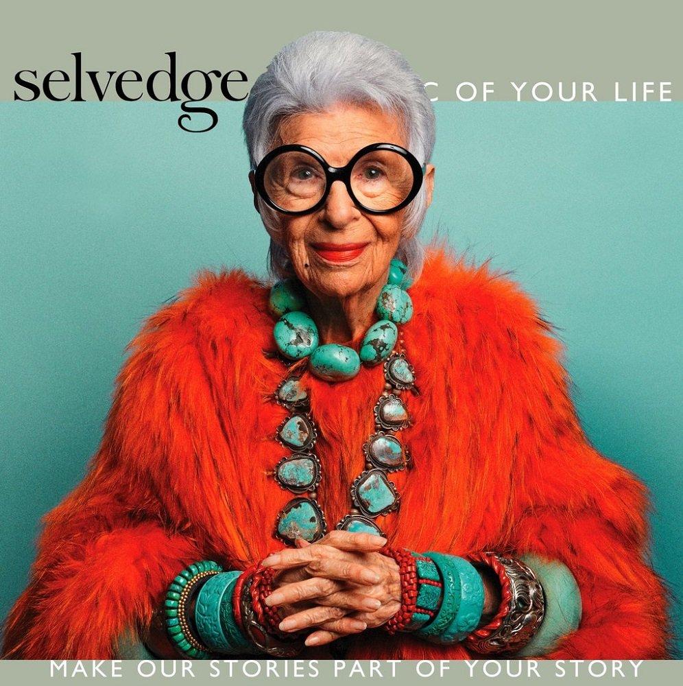Selvedge Magazine - Issue 100 (SALE!)