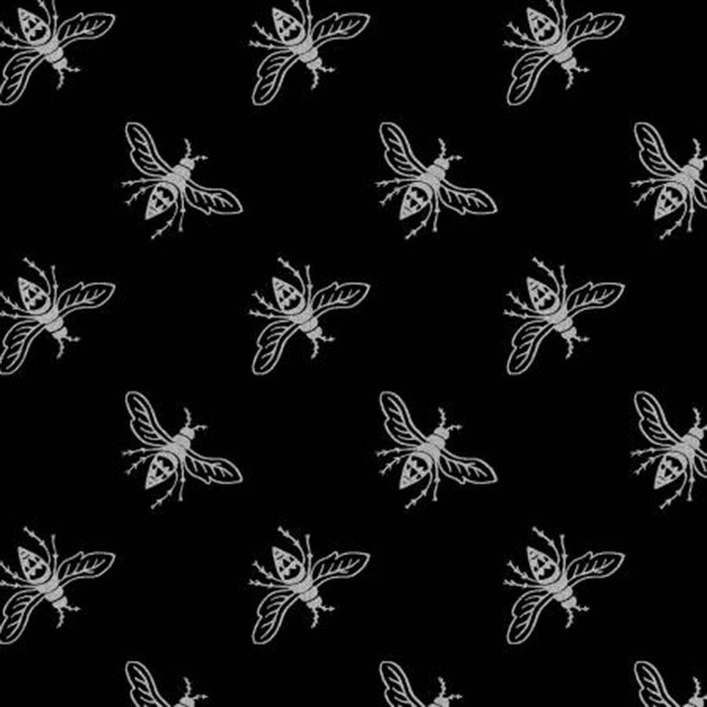 Bees! - Cotton Print