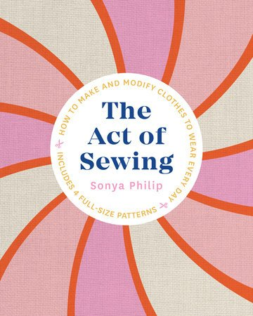 Book The Act of Sewing PREORDER