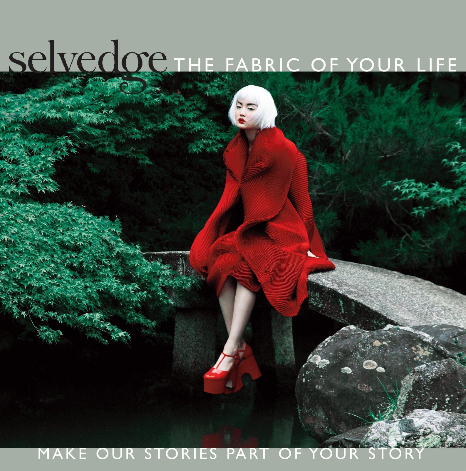 Selvedge Magazine - Issue 97