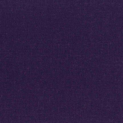 Fabric Brussels Washer Dark Purple