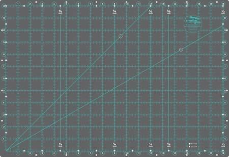 Notions Creative Grids Cutting Mat - 12 x 18