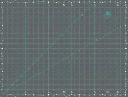 Notions Creative Grids Cutting Mat - 18 x 24