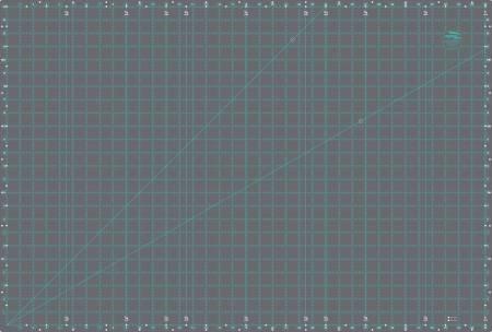Notions Creative Grids Cutting Mat - 24 x 36
