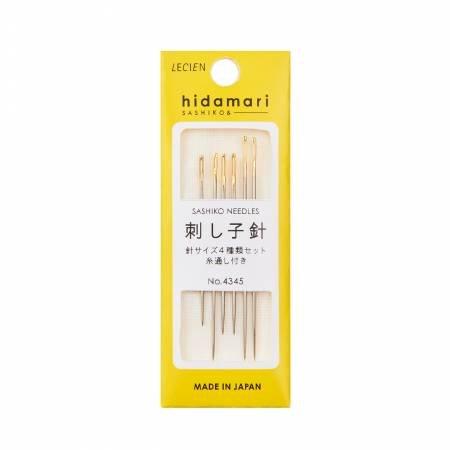 Needles Sashiko Assortment Cosmo