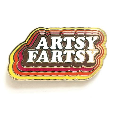 Pin - Artsy Fartsy - Smarty Pants Paper Co.