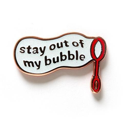 Pin - Bubble - Smarty Pants Paper