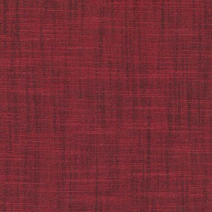 Fabric Manchester Crimson