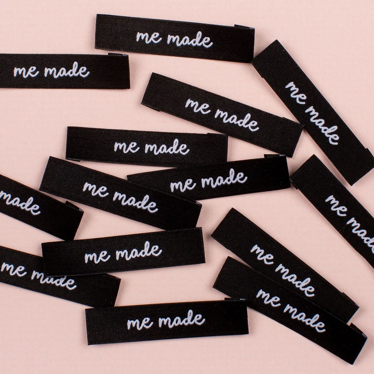 Garment Labels - Me Made
