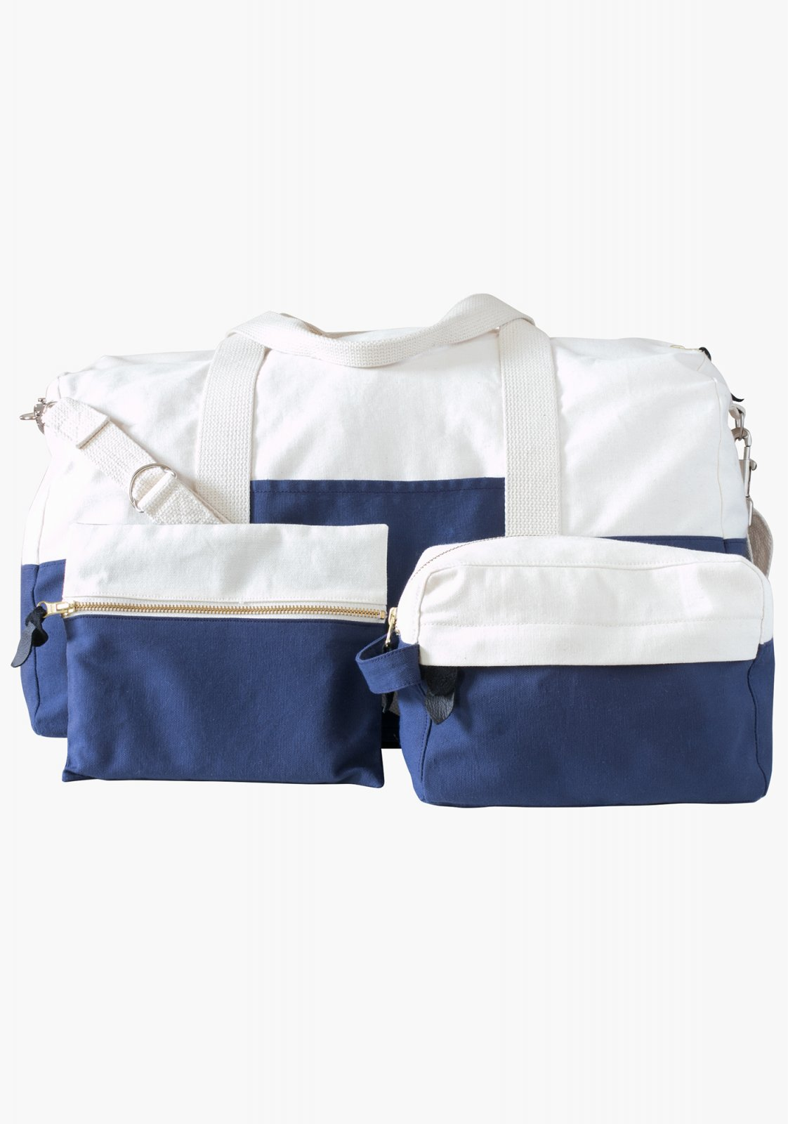 Pattern Portside Travel Accessories Set - Grainline