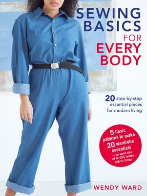 Book Sewing Basics for Every Body