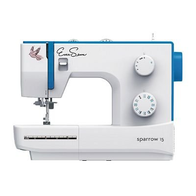 Sparrow 15 sewing machine