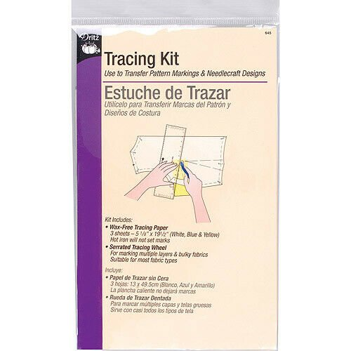 Notions Tracing Kit