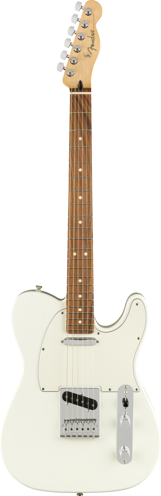 Fender Player Telecaster PF PWT
